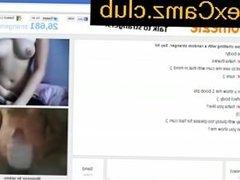 '- Girl 43 on SexCamz.club