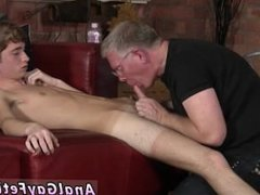 Shaved twink blowjob and indian uncle male gay sex photos full length But