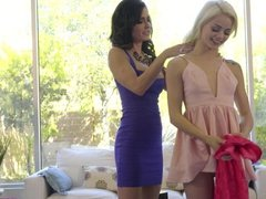 Elsa Jean And Jessica Jaymes Fucked