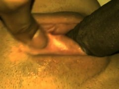 Cuckold Wife's Works Up To DP