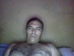 Dad show dick on cam