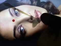 Aishwarya rai sexy face cum load