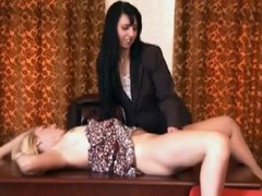 Spanking in the Classroom