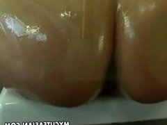 Asian smoking hot slut gropes on all her tender spots(MycuteAsian)