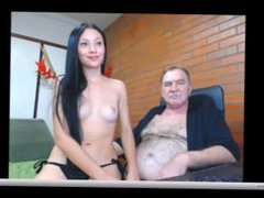 old & young cam chaturbate