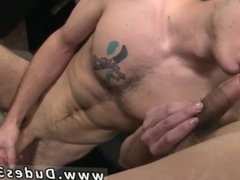 Gay anal gaping Marco And Zaden