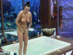 Big Brother Uk - Harry Amelia Nude