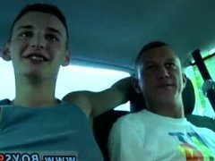 Homemade gay anal movies Straight acting lad Shaun had cracked down and