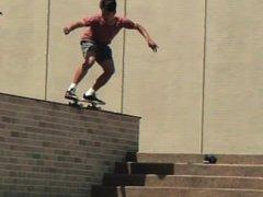Asian Skater babe gets pounded-Compilation