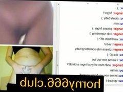 Russian Hot Webcam Hottie - Yhoo on horny666.club