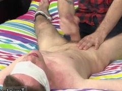 Pissing man old boy sex and hot twink freshman gay porn Jeremy Has His