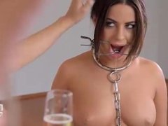 House of Taboo - Kinker Bell - Two Latex Dominas And Their Submissive Babe