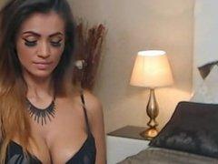 webcam girl 3