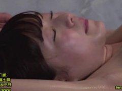 Japan Ticklish Armpit Massage 3