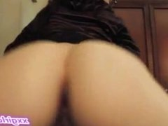 Ashley Alban Ass Shaking 3