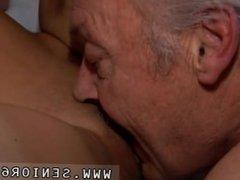 Hardcore big tits full length Bruce a sloppy old man enjoys to ravage
