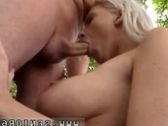 Marsha may blowjob full length She is a real blond cutie but he is more