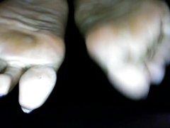 Ebony Hard & Dry Feet
