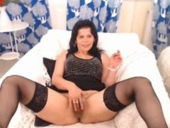 Morena for you in free show mfc