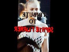 TRIBUTE TO SOPHIE TURNER (SANSA)