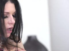 India Summer And Alli Rae Fucked