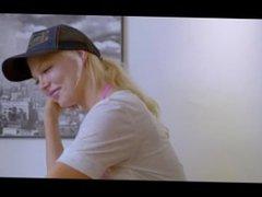 "Swedish Short Film ""Pleasure (2013)"