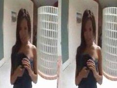 Renae Cruz Fantazy in SBS 3d VR