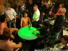 Ethnic naked groups of big cock men and group of nude boys movie gay The