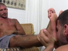 Teen sex gays movies and fit men in gay porn Johnny Hazzard Stomps Ricky