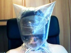 Bag Gag and Tape