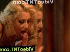 Spy Cam Voyeur Blowjob Girl Sucking Cock Hot Horny Moaning Slut