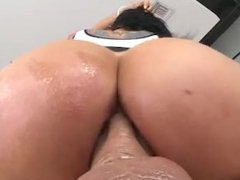 All in my ass #2