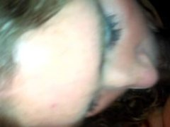 Married Women BBC From Erie,Pa Throating Me