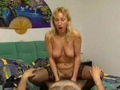 Hot German Mature Couple Sex Sanjuanita