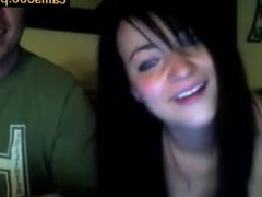 Amateur Cam Busty Voluptuous Babe Will Give You A Boner Right Away!  on