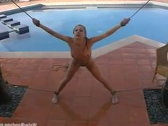 Jenni Lee- Water Torture At the Cabo Resort