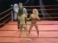 Sugar Rae Rene Foxy Boxing