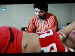 Aasika hot navel show