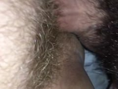 Our first amateur sex video