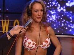 The Howard Stern Show - Brandi Love In The Robospanker