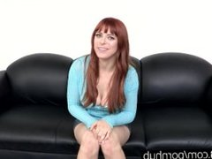 Penny Pax Takes Two Cocks At Her BANG! Audition