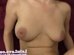 Eat my pussy POV then I suck and ride you to a creampie