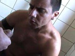 Berlin Bathroom Ballers