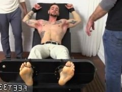 Mens enjoying gay sex with doll toys first time KC Gets Tied Up & Revenge