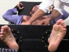 Wetsuit men gay porn movietures Billy Santoro Ticked Naked
