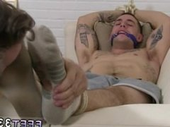 Sweet boys feet movies and young gay man hairy legs movies I shortly had