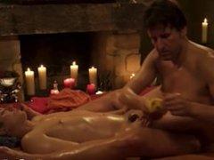 Proper Massage Technique for Men