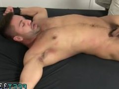 Gay men gay foot fetish and sex movies feet men links gay Dominic