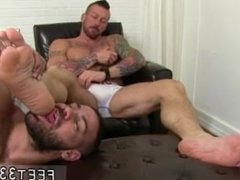 Free gay country porn movietures first time Ricky's deft mouth and tongue