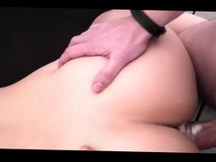 German Slut getting Mulitple Creampies in Gangbang part 2